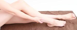 脚のトラブル